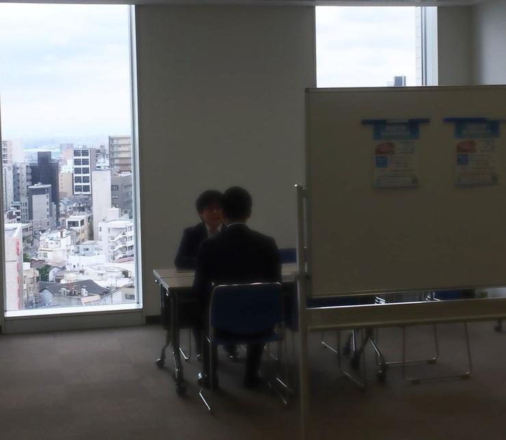 【スタッフブログ】浦和にて個別無料相談会を実施しました01